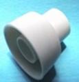 CONEXION INODORO TRAFUL PVC