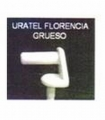 TORNILLO ASIENTO URATEL FLORENCIA GRUESO (PAR
