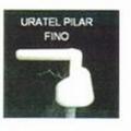TORNILLO ASIENTO URATEL PILAR FINO (PAR)