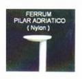 TORNILLO ASIENTO FERRUM PILAR ADRIATICO NYLON